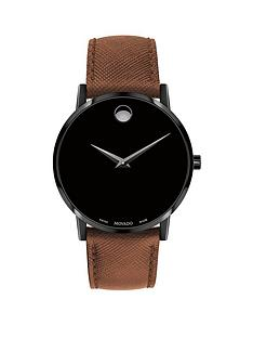 movado-movado-museum-black-dial-brown-leather-strap-mens-watch