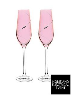 portmeirion-auris-pink-champagne-flutes-with-swarovski-crystals-ndash-set-of-2