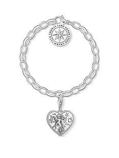 thomas-sabo-thomas-sabo-sterling-silver-charm-club-star-bracelet-with-complementary-angel-heart-charm