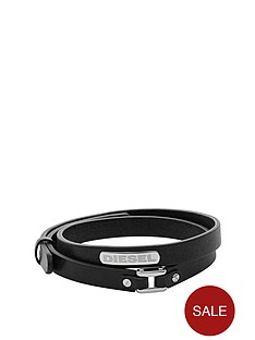 diesel-diesel-leather-and-stainless-steel-mens-bracelet