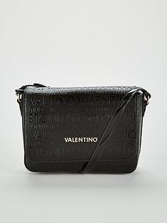 ed0633254d8f Valentino By Mario Valentino Valentino By Mario Valentino Serenity Black  Satchel Bag
