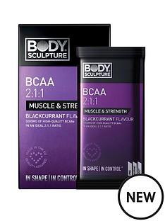 body-sculpture-bcaa-211-blackcurrant-10-x-6g-sachet