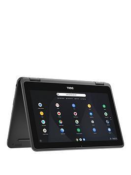 dell-inspiron-11-3000-series-intelreg-celeronreg-processor-4gbnbspram-64gbnbspstorage-116-inch-touchscreen-2-in-1-chromebook-grey