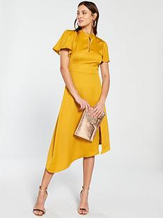 oasis-satin-asymmetric-midi-dress