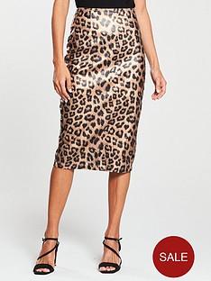 v-by-very-petite-leopard-print-pencil-skirt