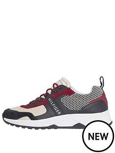 tommy-hilfiger-mix-lightweight-runners-redwhiteblue