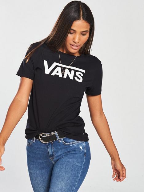 vans-flying-v-crew-t-shirt-blacknbsp