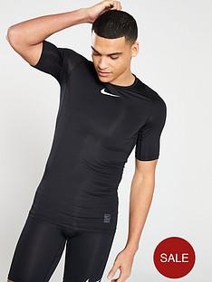 nike-mens-nike-pro-compression-short-sleeve-top