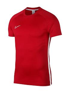 nike-academy-dry-t-shirt-red