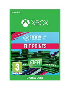 xbox-fifa-19-ultimate-team-12000-points