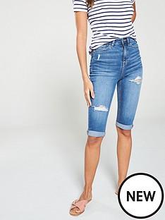 v-by-very-sydney-denim-shorts