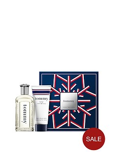 tommy-hilfiger-tommy-hilfiger-american-traveller-100ml-eau-de-toilette-after-shave-balm-gift-set