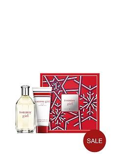 tommy-hilfiger-tommy-girl-american-refreshments-100ml-eau-de-toilette-body-lotion-gift-set