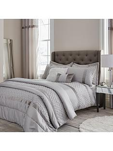 catherine-lansfield-sequin-cluster-duvet-cover-set
