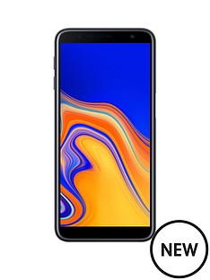 samsung-j6-plus-black-32gb