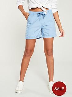 v-by-very-poplin-shorts-soft-blue
