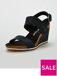 timberland-capri-sunset-wedge-sandals-black