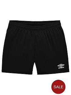 umbro-junior-club-training-shorts-black