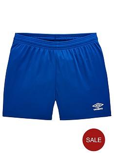 umbro-junior-club-training-shorts-navy