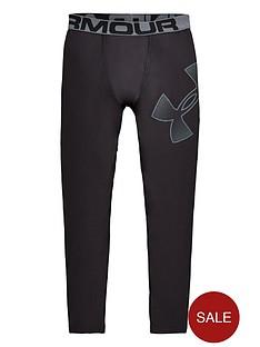 under-armour-youth-heatgear-legging-blackgreynbsp