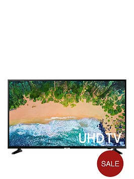 cbdfc0eb78f00 Samsung UE50NU7020 50 inch Ultra HD Certified HDR Smart 4K TV ...