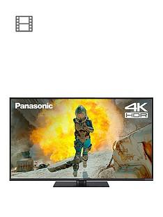 panasonic-tx--43fx550bnbsp43-inch-4k-ultra-hd-hdr-freeview-play-smart-tv