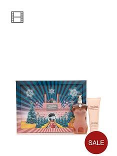 jean-paul-gaultier-jean-paul-gaultier-classique-100ml-eau-de-toilette-75ml-body-lotion-gift-set