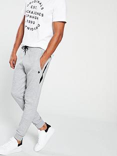 jack-jones-will-sweat-pants-grey-marl