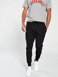 jack-jones-will-sweat-pants-black