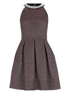 river-island-girls-purple-geo-jacquard-prom-dress