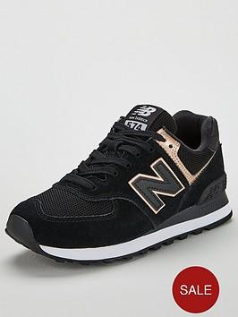 f23707224 New Balance 574 | littlewoodsireland.ie