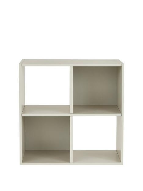 home-essentials--nbsposlo-2-x-2-storage-unit