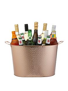 kitchencraft-barcraft-hammered-champagne-bowldrinks-pail