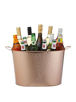 kitchencraft-barcraft-hammered-champagne-bowldrinks-pail