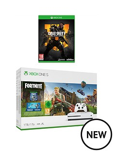 xbox-one-s-xbox-one-s-1tb-fortnite-with-call-of-duty-black-ops-4-and-optional-extras