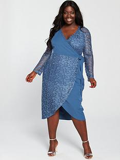 little-mistress-curve-little-mistress-curve-crochet-wrap-midi-dress