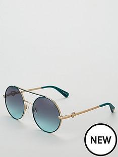 love-moschino-love-moschino-green-lens-round-heart-detail-sunglasses