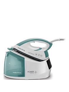 morphy-richards-morphy-richards-power-steam-generator-iron-333300-with-intellitemp-and-no-burns-guaranteed-2600w