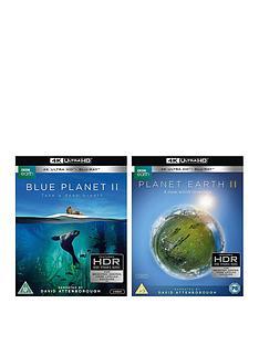 blue-planet-ii-andnbspplanet-earth-ii-4k-uhd-blu-ray