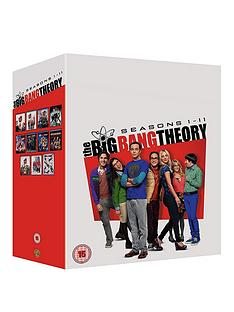 big-bang-theory-season-1-to-11-dvd-box-set