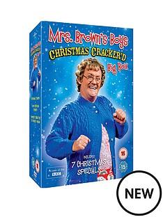 mrs-browns-boys-christmas-crackerd