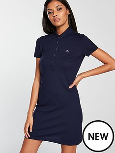 lacoste-classic-polo-dress-navy-blue