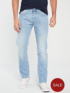 fd3e7480dc29a4 Loose Fit Jeans | Jeans | Men | www.littlewoodsireland.ie