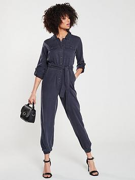 v-by-very-utilitynbspjumpsuit-navy