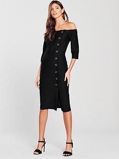 3 4 Length Sleeve Midi Dresses Dresses Women Www