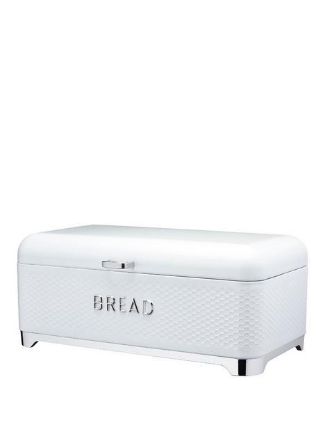 kitchencraft-lovello-bread-bin-in-ice-white