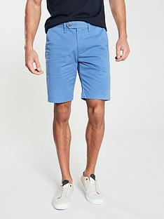ted-baker-chino-shorts-bright-blue