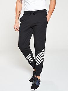 ea7-emporio-armani-ea7-7-lines-cuffed-pant-black