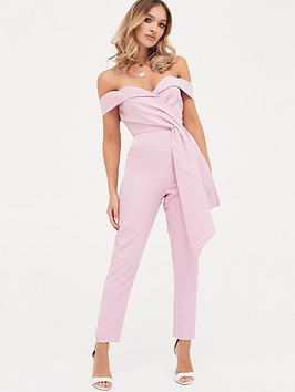 lavish-alice-lavish-alice-pleated-bardot-and-draped-belt-tailored-jumpsuit