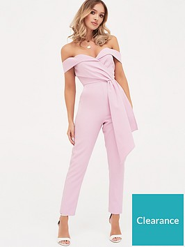 lavish-alice-lavish-alice-pleated-bardot-and-draped-belt-tailored-jumpsuit